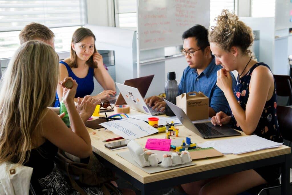 Programme formation de management de projet