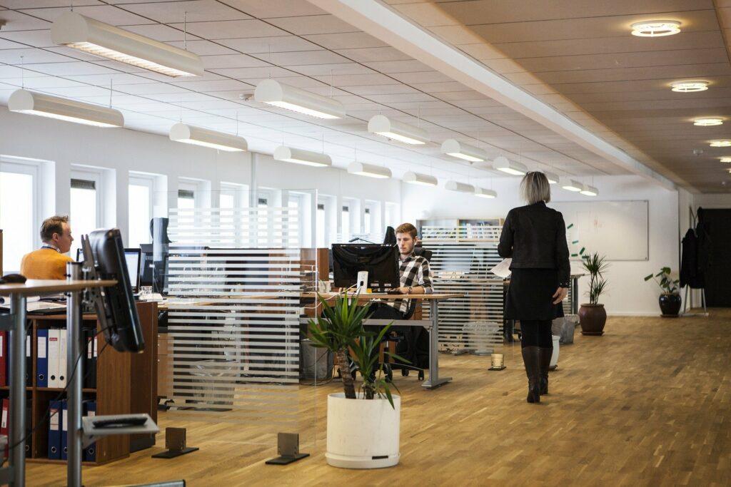 Formation management de projet en entreprises