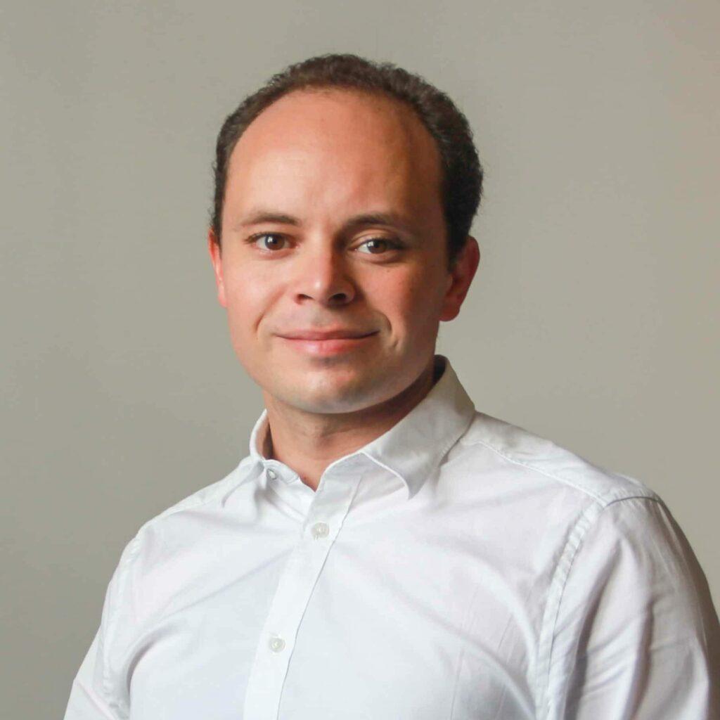 Tanguy El Mouahidine formateur en management de projet