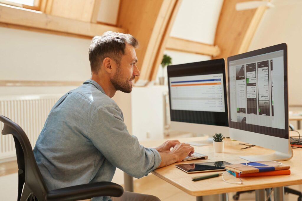 Formation Management de projet avec Time performance